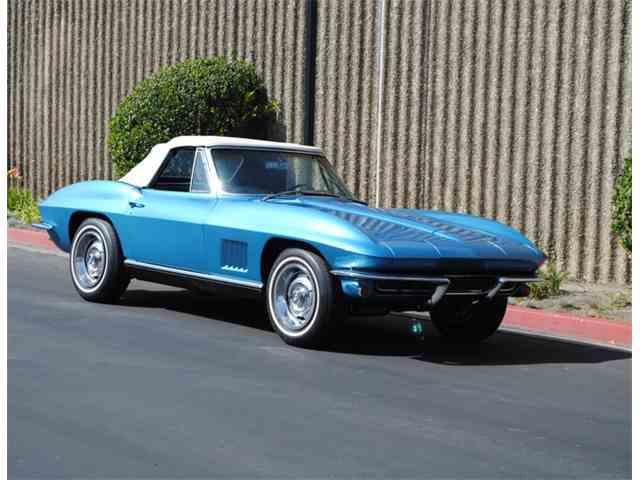 1967 Chevrolet Corvette | 994446