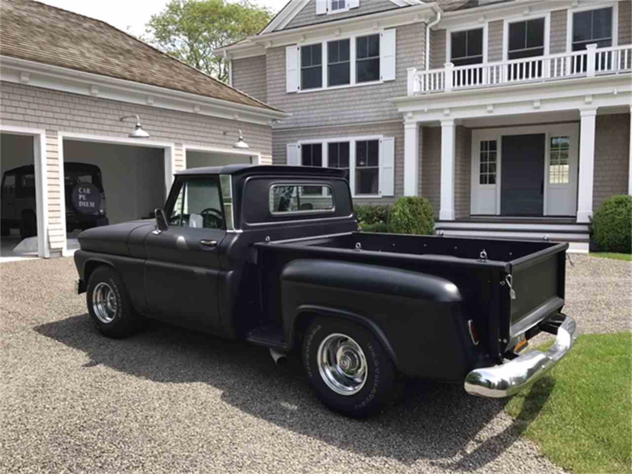 Truck 1965 chevrolet truck : 1965 Chevrolet C/K 10 for Sale on ClassicCars.com