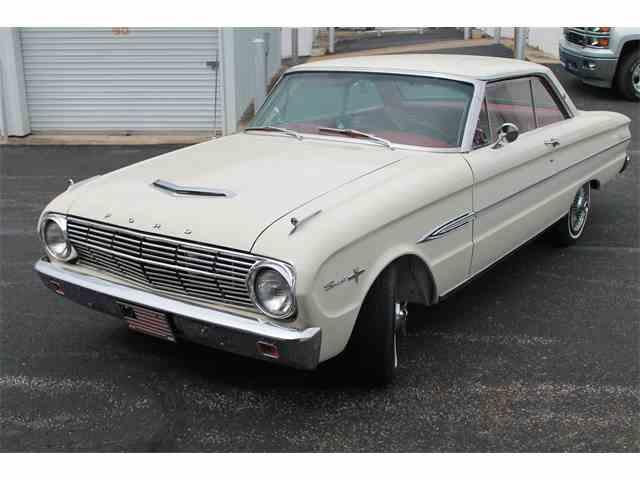 1963 Ford Falcon | 994450