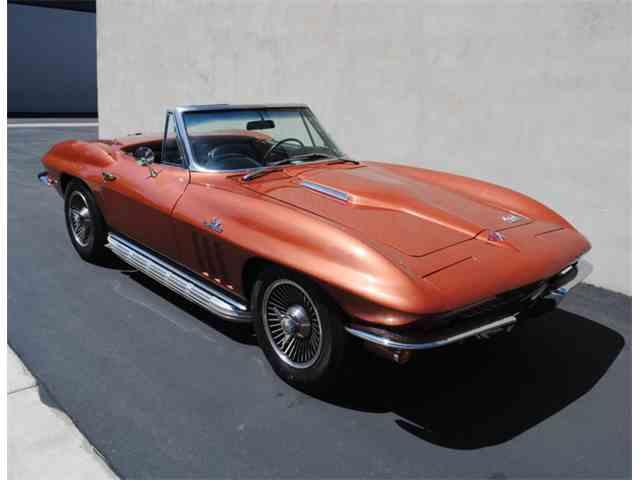 1966 Chevrolet Corvette | 994451