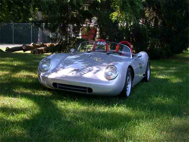 Picture of '55 550 Spyder Replica - LBBR