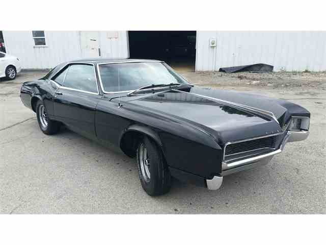 1966 Buick Riviera | 994457