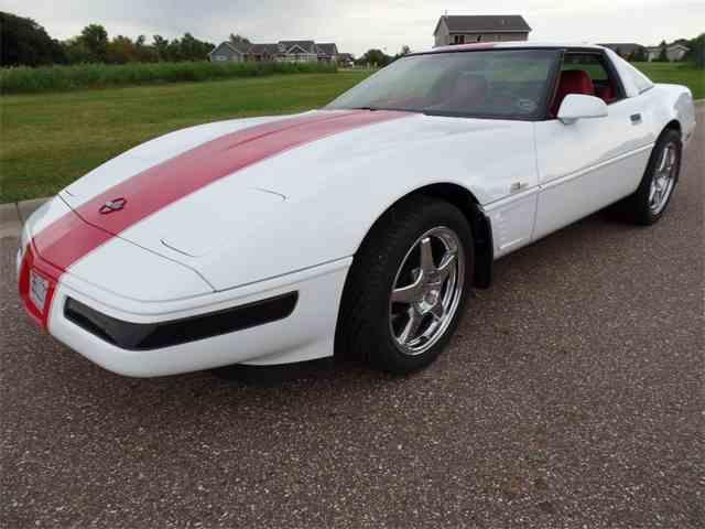 1995 Chevrolet Corvette | 994465