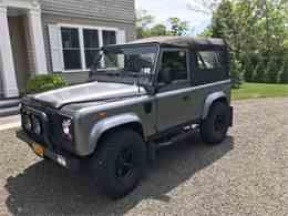 1987 Land Rover Defender for Sale - CC-994468