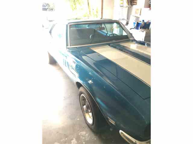 1968 Chevrolet Camaro RS Z28 | 994469