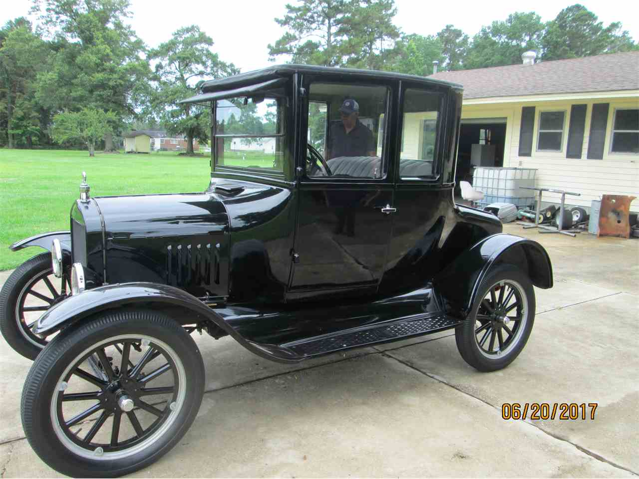 1925 Ford Model T For Sale Classiccars Com Cc 994480