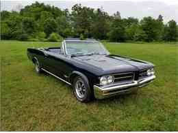 1964 Pontiac GTO  for Sale - CC-994483