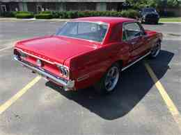1968 Ford Mustang for Sale - CC-994486