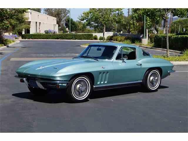 1966 Chevrolet Corvette | 994489
