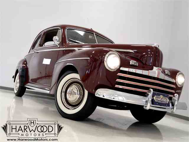 1946 Ford Super Deluxe | 994492