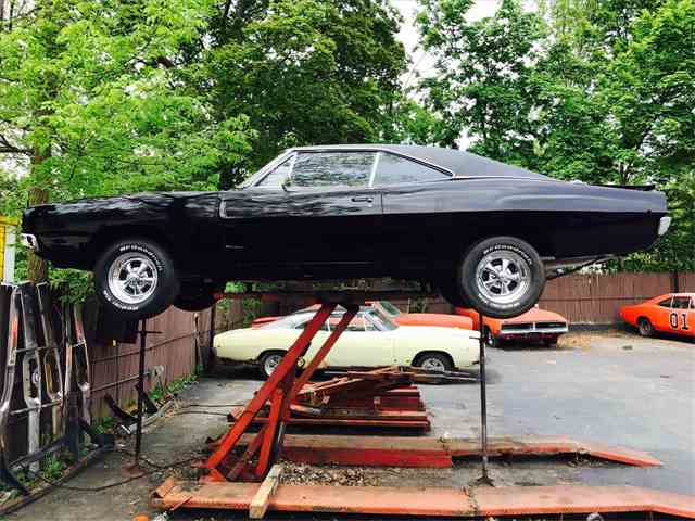 1968 Dodge Charger | 990045