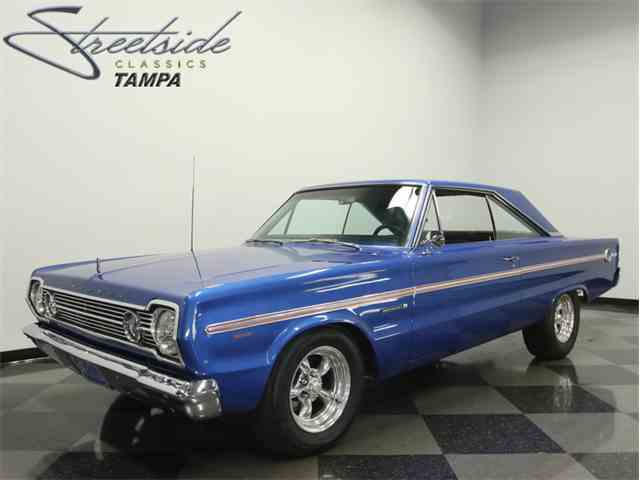 1966 Plymouth Belvedere | 990450