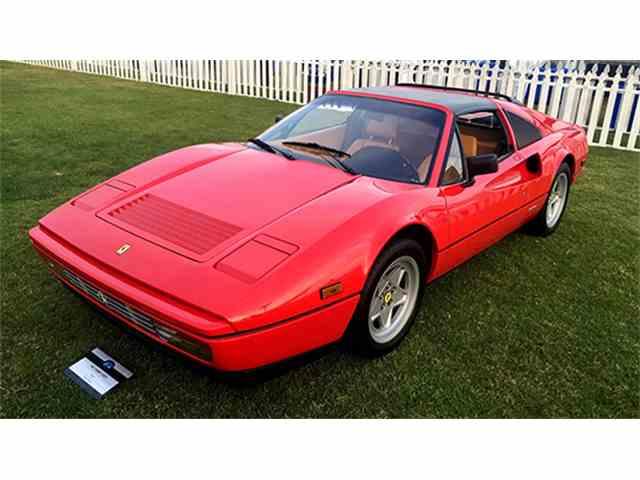 1987 Ferrari 328 GTS | 994502
