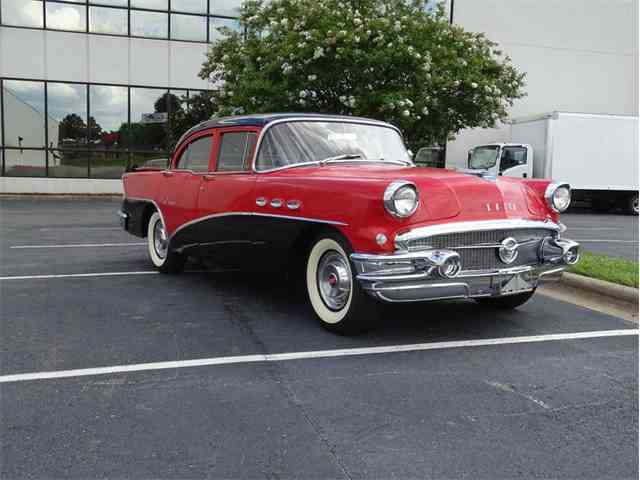 1956 Buick Special 40 Series | 994504