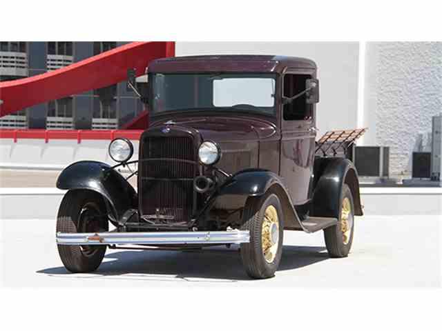 1932 Ford Model B | 994507