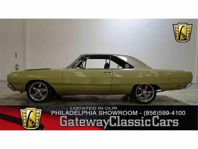 1969 Dodge Dart | 994516