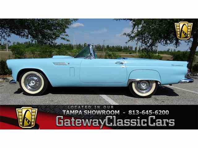 1956 Ford Thunderbird | 994517