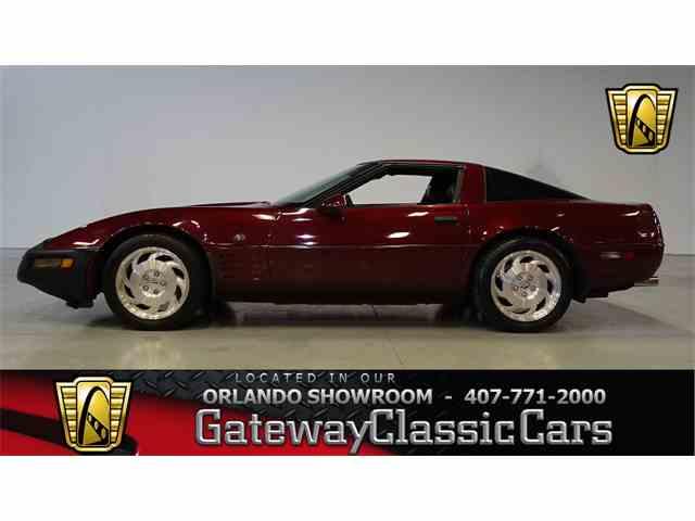 1993 Chevrolet Corvette | 994518