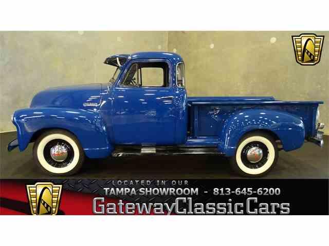 1951 Chevrolet 3100 | 994520