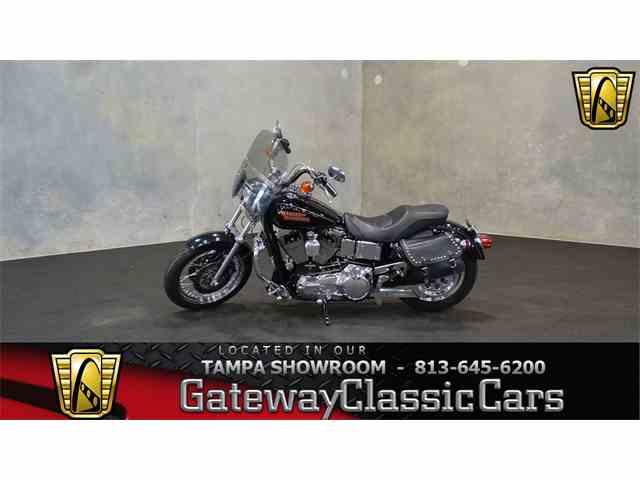 1997 Harley Davidson FXDL Dyna Glide | 994523