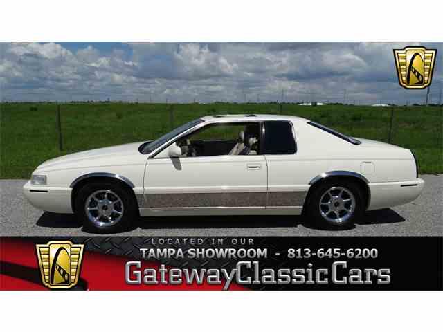 2002 Cadillac Eldorado | 994524