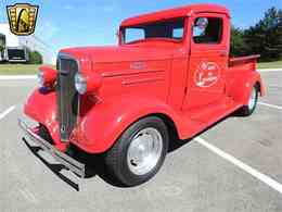 Picture of '36 Pickup - LBDR