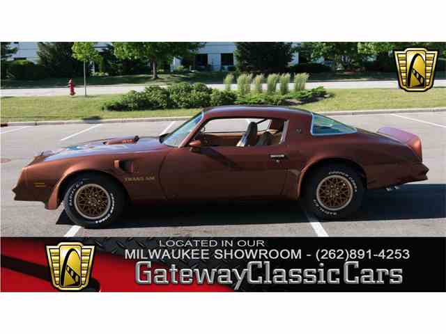 1978 Pontiac Firebird Trans Am | 994530