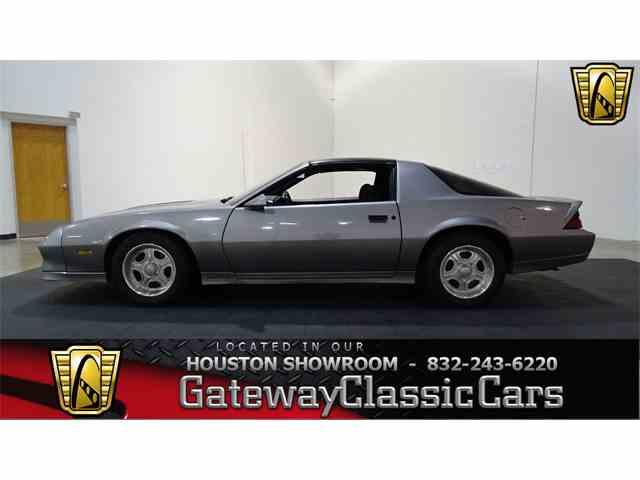 1984 Chevrolet Camaro | 994532