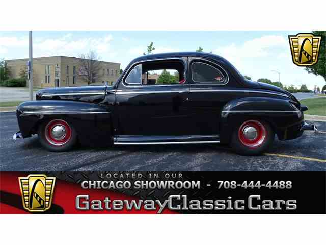 1946 Ford Coupe | 994533