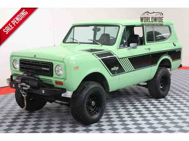 1979 International Scout | 994539