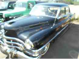 1950 Cadillac Series 62 for Sale - CC-990454