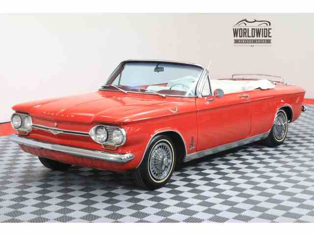 1964 Chevrolet Corvair | 994542