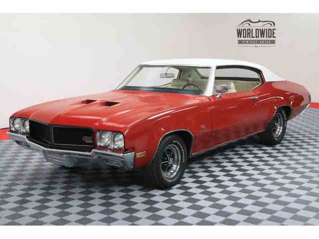 1970 BUICK GS 455 | 994543
