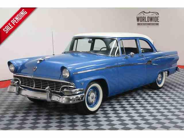 1956 Ford Customline | 994544