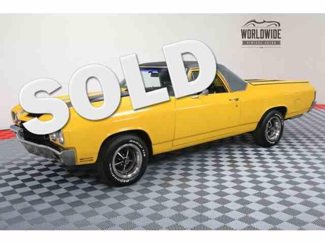 1970 Chevrolet El Camino | 994548
