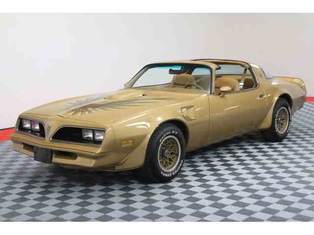 1978 Pontiac Firebird Trans Am | 994549
