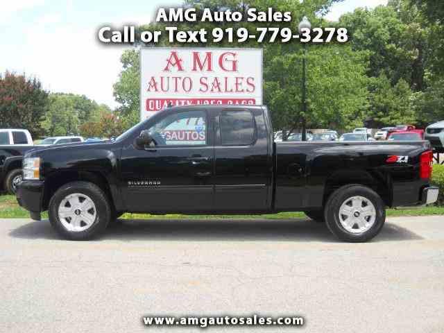 2012 Chevrolet Silverado | 994553
