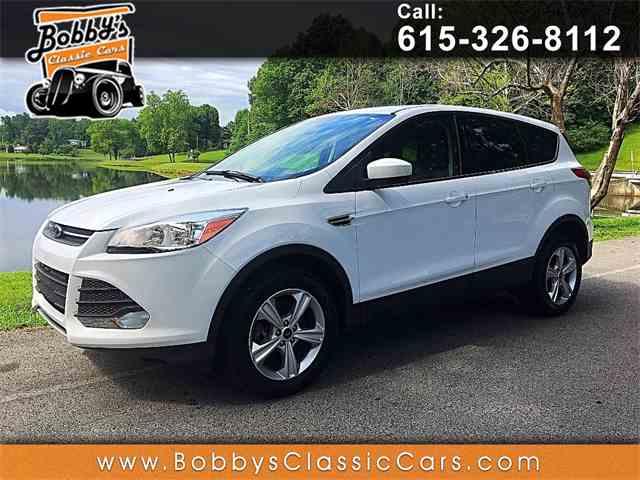 2014 Ford Escape | 994557