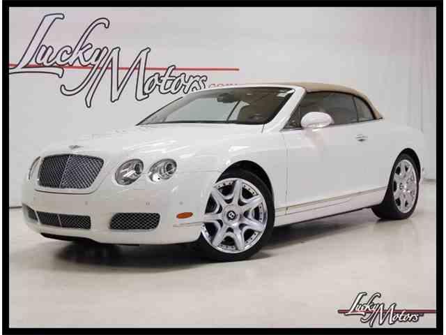 2007 Bentley Continental | 994562