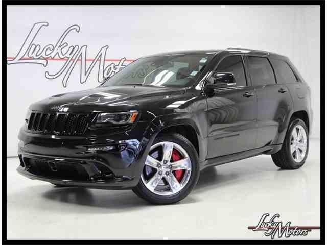 2015 Jeep Grand Cherokee | 994566