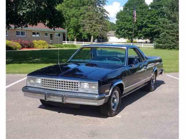 1985 Chevrolet El Camino | 994567