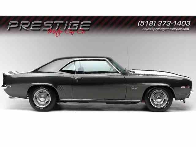 1969 Chevrolet Camaro Z28 | 994569