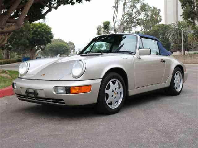 1990 Porsche 964 | 994574