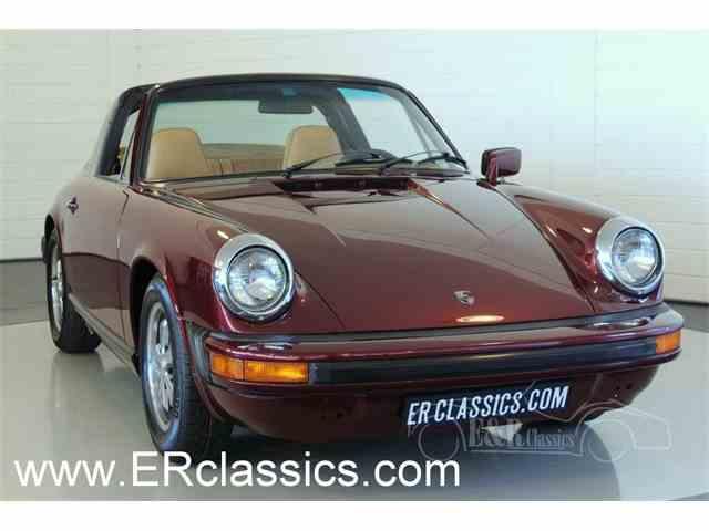1975 Porsche 911S | 994585