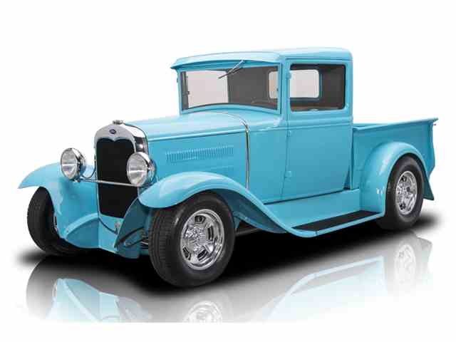 Picture of '31 Pickup - LBFF