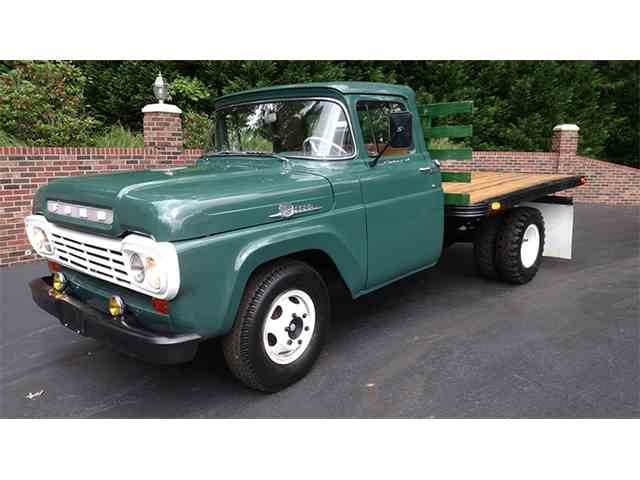 1959 Ford F350 | 994590