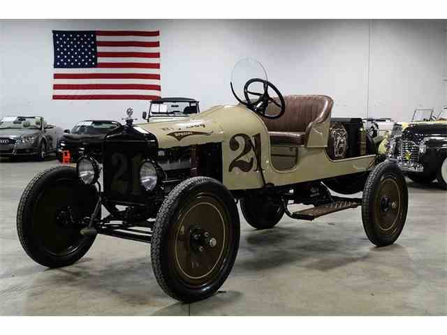 1921 Ford Model T | 994597