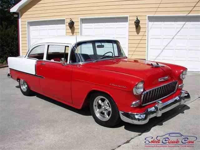 1955 Chevrolet 210 | 990460