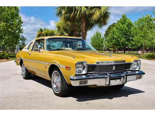 1976 Dodge Aspen | 994600