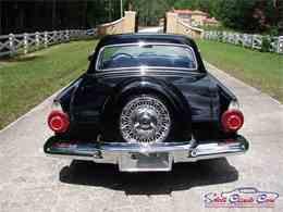 1956 Ford Thunderbird for Sale - CC-990461
